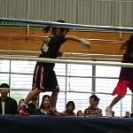 第6回U-15ボクシング福津オープン大会(*'ω'*)