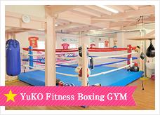 YuKO Fitness Boxing GYM